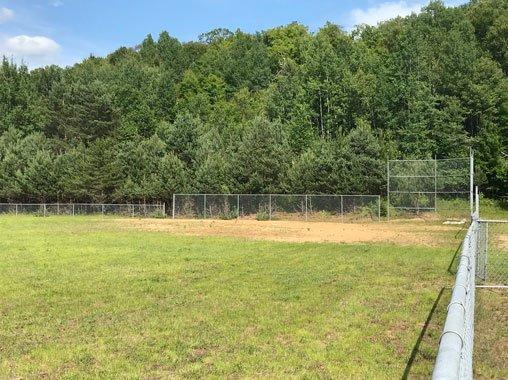 Terrain de Baseball de Vendée